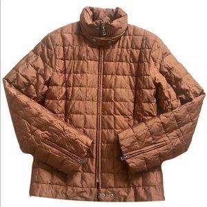 Bogner Quilted Down Ski Jacket